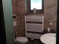 Koupelna - Maršíkov