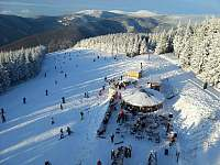 Ski areál Kouty nad Desnou
