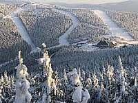 Ski Červenohorské Sedlo