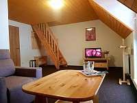 Apartmán - ubytování Přemyslov