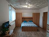 2lůžkový pokoj - pronájem apartmánu Velké Losiny