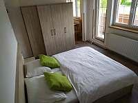 3lůžkový pokoj - pronájem apartmánu Velké Losiny