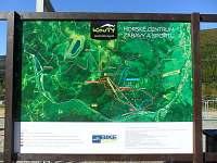 Bike park Kouty - Velké Losiny