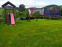 Dětské hřiště - Velké Losiny