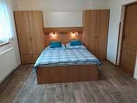 Pokoj 2lůžkový - apartmán k pronájmu Velké Losiny