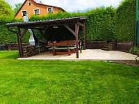 Zahradní posezení - Velké Losiny