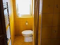 Koupelna v 1 patře - Lipová lázně