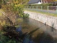 Potok Staříč - Lipová lázně
