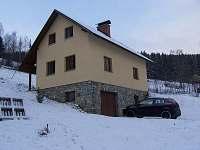 Chata Vlasta - chata ubytování Velké Vrbno - 5