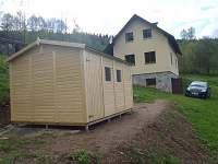 Chata Vlasta - chata ubytování Velké Vrbno - 2