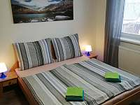 Apart.č.5 manželská postel