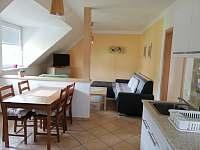 horní malý apartmán