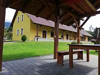 Levné ubytování  Velké Losiny - termály Apartmán na horách - Loučná nad Desnou - Kociánov