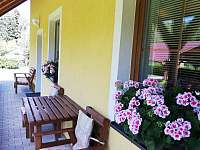 Apartmán k pronajmutí - apartmán - 36 Loučná nad Desnou - Kociánov