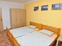 spodní malý apartmán