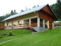 Apartmán na horách - zimní dovolená Horní Lipová