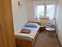 Pokoj č.36 - Bělá pod Pradědem - Domašov