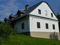 ubytování Sjezdovka Malá Morava - Vysoká Chalupa k pronajmutí - Vikantice