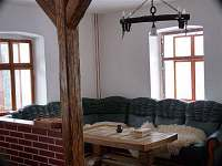 ubytování Šumpersko na chalupě k pronajmutí - Vikantice