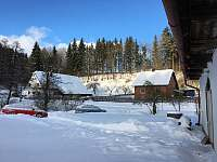 Zima - Vikantice