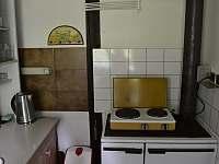 Kuchyňka III - Heřmanovice