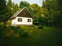ubytování Šumpersko na chatě k pronajmutí - Klepačov