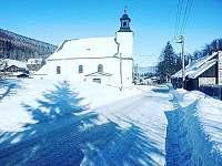Ludvíkovská vesnička