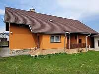 Ubytování u Simonky - chalupa k pronajmutí - 4 Velké Losiny