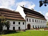 Ubytování u Simonky - chalupa - 32 Velké Losiny