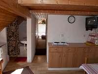 6-lůžkový pokoj (kuchyňský kout)