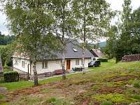 ubytování Skiareál Lázeňský vrch na chalupě k pronájmu - Ostružná