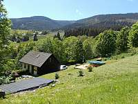 ubytování Skiareál Hynčice - Kraličák na chatě k pronajmutí - Stříbrnice