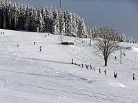 skiareal Kraličák - Stříbrnice