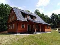 Vernířovice ubytování 15 lidí  pronajmutí