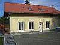 Apartmán na horách - Slezské Rudoltice