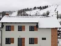 ubytování Ski areál Hynčice - Kraličák Penzion na horách - Kunčice