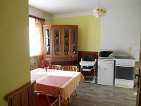 Velké Losiny - apartmán k pronajmutí - 14