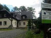 ubytování Skiareál JONAS PARK Ostružná v penzionu na horách - Ostružná