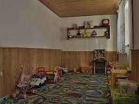samostatná dětská herna - Ostružná