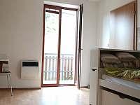 pokoj 1... - apartmán k pronajmutí Petříkov