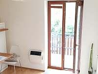 pokoj 1 - apartmán k pronájmu Petříkov