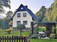 ubytování Domašov na chatě