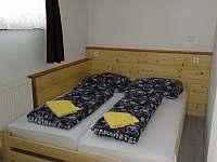 Ložnice - apartmán k pronájmu Ostružná