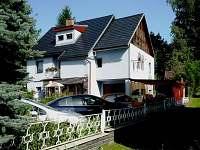 Penzion Pohoda  dva rodinné apartmány  Aparmány