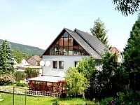 Penzion na horách - dovolená Bazén Jeseník - Priessnitz rekreace Česká Ves