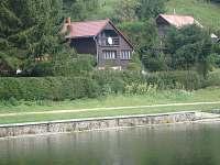 Dolní Bušínov - chata k pronájmu - 4