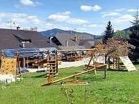 Penzion Pepovka Filipovice