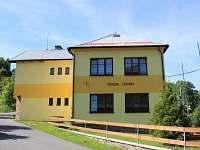 ubytování  v penzionu na horách - Štědrákova Lhota
