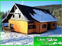 Chalupa Silvie - chalupa ubytování Velké Vrbno - 2