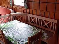 Chata Adélka - chata ubytování Hynčice pod Sušinou - 9